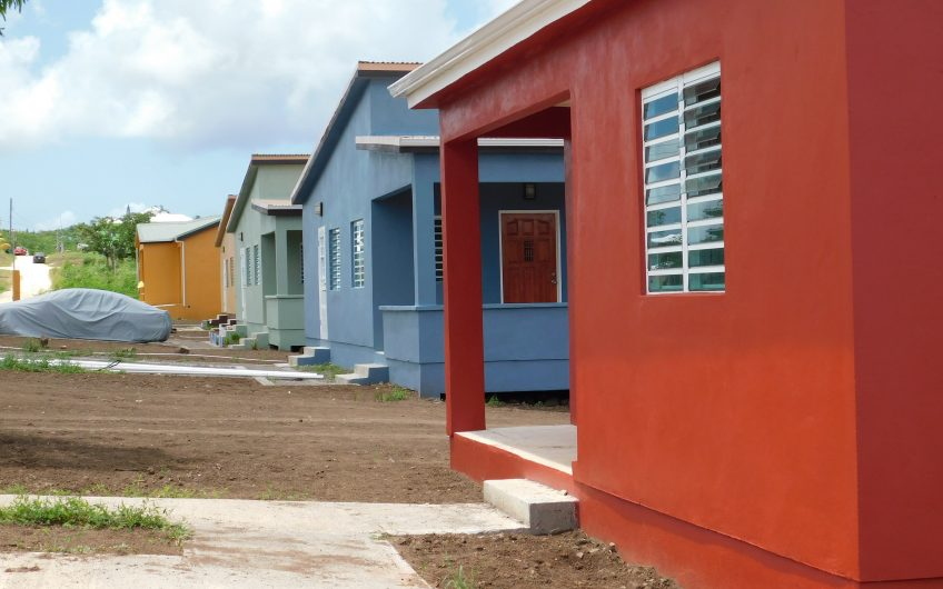 Lightfoot Housing Project