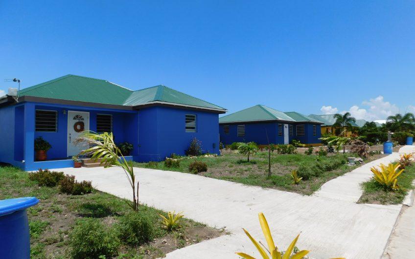 North Sound Housing Development