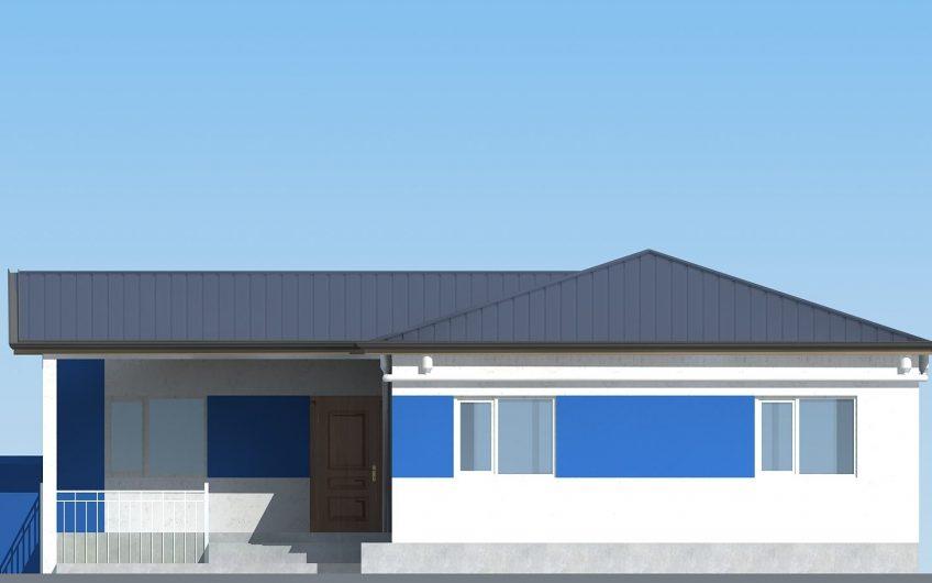 Jennings Housing Project